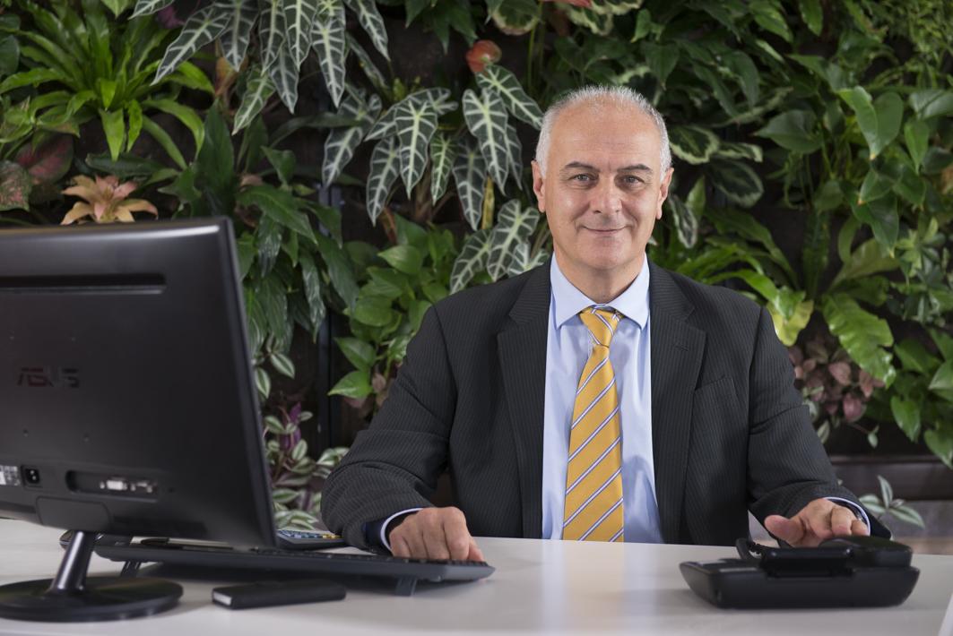 Gilberto Chiari